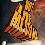 Not The Messiah - Master (Postcard)