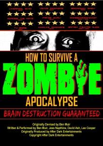 zombie original