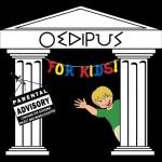 Oedipus logo