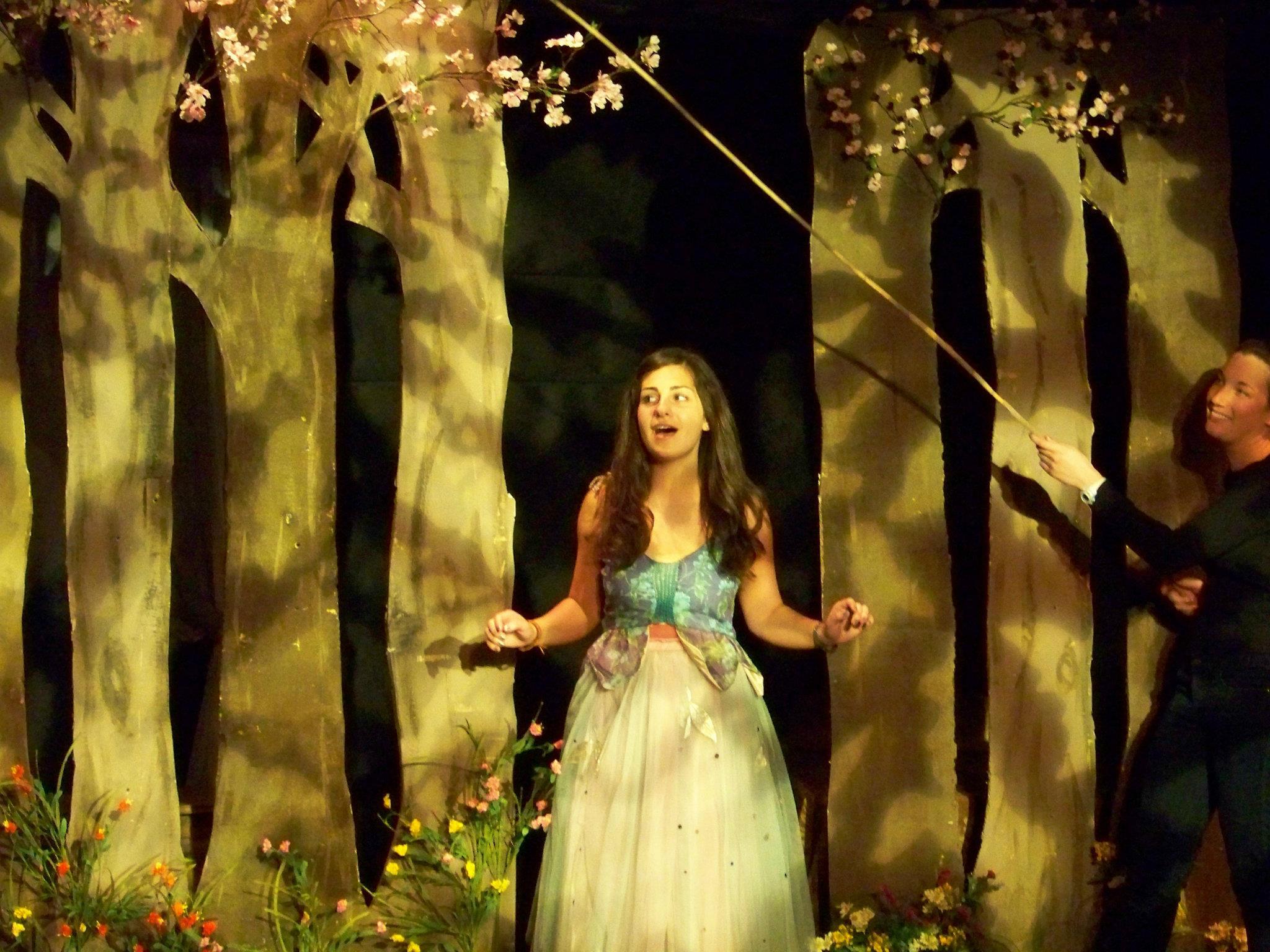 The Velveteen Rabbit, A Puppet Musical